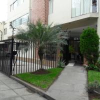 MIRAFLORES PENTHOUSE FOR 13, 5 Rooms/4 baths - Excelent Location
