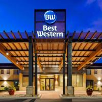 Best Western West Towne Suites