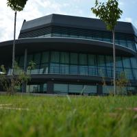 ITU Evi Bursa