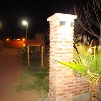 Cabañas Villa Union