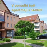 Apartmaji Manita, hotel v Moravskih Toplicah