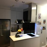 Apartamento Moderno no Brooklin