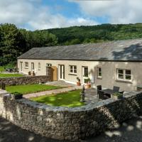 Beautiful Holiday home in Gilwern South Wales with Garden
