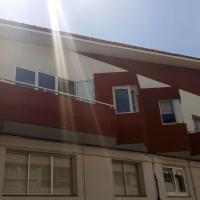 Charming Apartment in Santa Cristina Galicia, 100 m from Beach