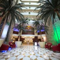 Pearl City Suites Deira City Centre By Gemstones