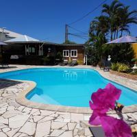 La Villa sous les Tropiques