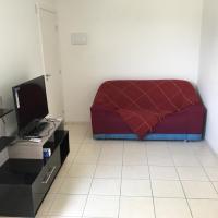 Apartamento-Excelente localização