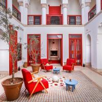 Hotel & Spa Dar Baraka & Karam
