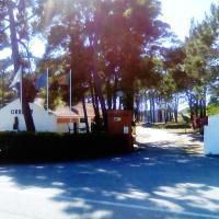 Parque de Campismo Orbitur Sao Jacinto