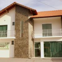 Hotel Icamiabas, hotel em Parintins
