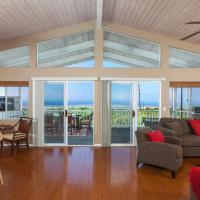 Kona Coastview Vacation Home