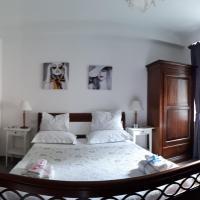 Oro Rosso Rooms Locazione Turistica