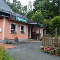 Restaurant & Pension Forsthaus Hain