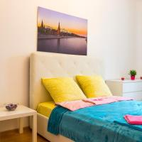 Apartment on Ulitsa Tverskaya