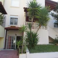 Thessaloniki Airport Apartment & Mall Cosmos