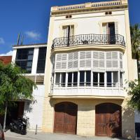 Apartamentos Les Barbes