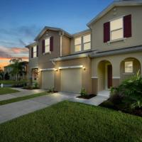 Four Bedrooms Townhouse 5102