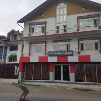 Grand Noora Palace, hotel in Srinagar