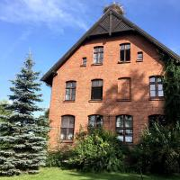 Stara Szkoła w Harszu
