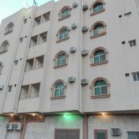قصر سعد السكني 4