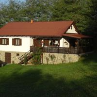 Casa La Mandita