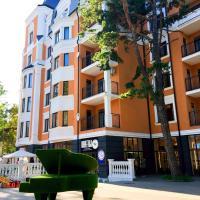 Apartments Malina Great