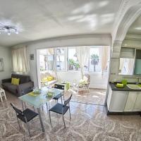 Nice Apartment San Agustin