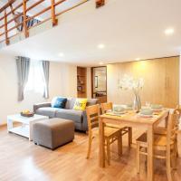 AHA - Exclusive Duplex Apartment