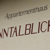 Appartementhaus Inntalblick