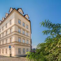 Le Petit Hotel Prague