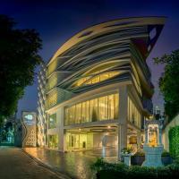 Anajak Bangkok Hotel: Bangkok'ta bir otel
