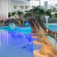 Holiday Club Kuusamon Tropiikki, hotel in Kuusamo