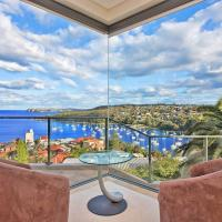 STUNNING MANLY VIEWS