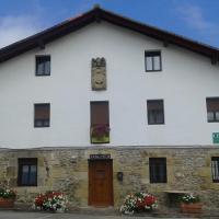 Casa Rural Irigoien