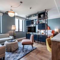 Hotel TWENTY EIGHT, hotel in Oud Zuid, Amsterdam