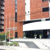 Atlantico Residence Beira Mar