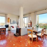 Sant'Onofrio Terrace Apartment