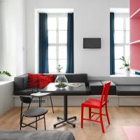 Dice Apartments