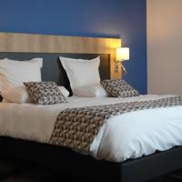 Brit Hôtel Confort Loches