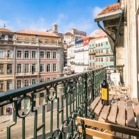 Merc Porto Ribeira`s Place