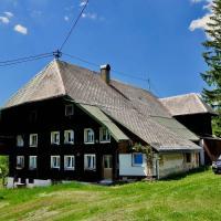 Echtes Schwarzwaldhaus - Traditionell & Modern