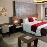 Hotel 5 de Mayo