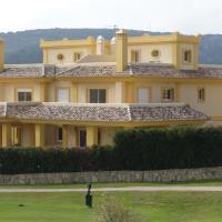 Fairways Green Villa San Roque Club