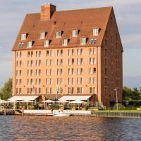 Hotel Speicher am Ziegelsee