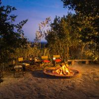 Elephants Lodge - Bellevue Forest Reserve