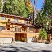 7 Cedar Lodge