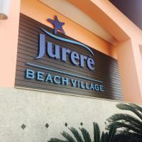 Jurerê Beach Village - Flat