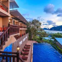 Phi Phi Top View Resort