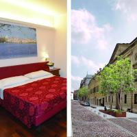 Abc Comfort Hotel Mantova City Centre