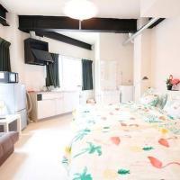 Apartment in Nishitenma NT2